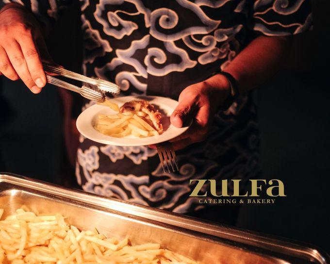 Paundra & Deci - 24 Maret 2019 - Gedung Serbaguna Widyatama by Zulfa Catering - 045