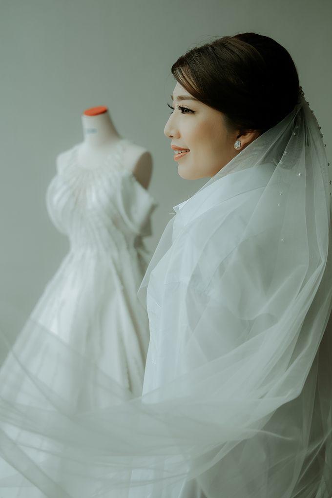 The Wedding of Chief & Bella by Satori Planner - 003