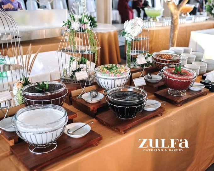 Paundra & Deci - 24 Maret 2019 - Gedung Serbaguna Widyatama by Zulfa Catering - 048