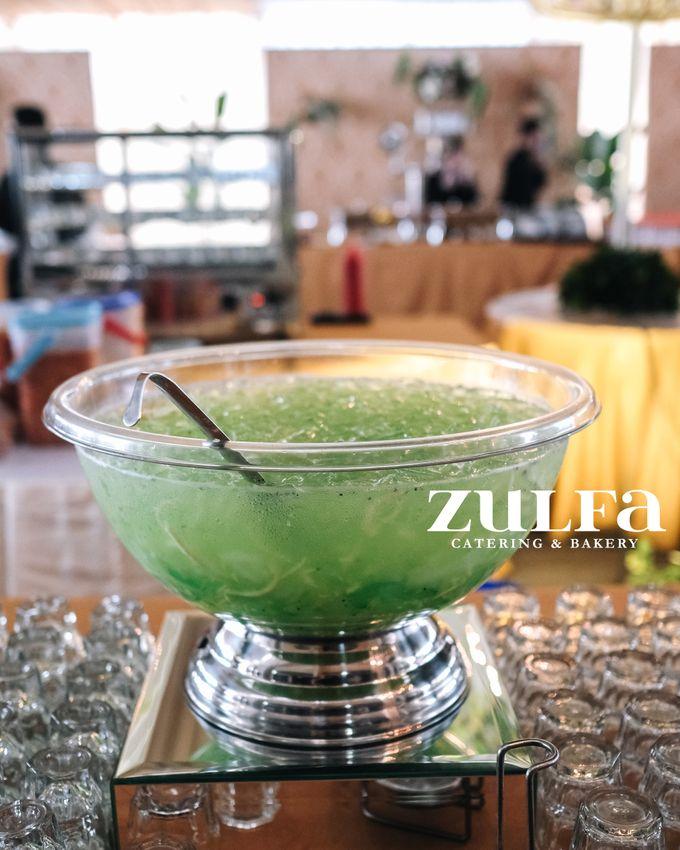 Paundra & Deci - 24 Maret 2019 - Gedung Serbaguna Widyatama by Zulfa Catering - 009
