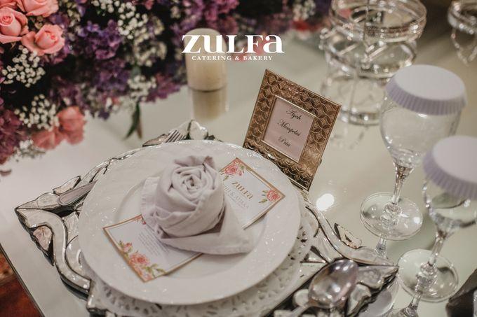 Atikka & Brili - 7 September 2019 - Batununggal Indah by Zulfa Catering - 041