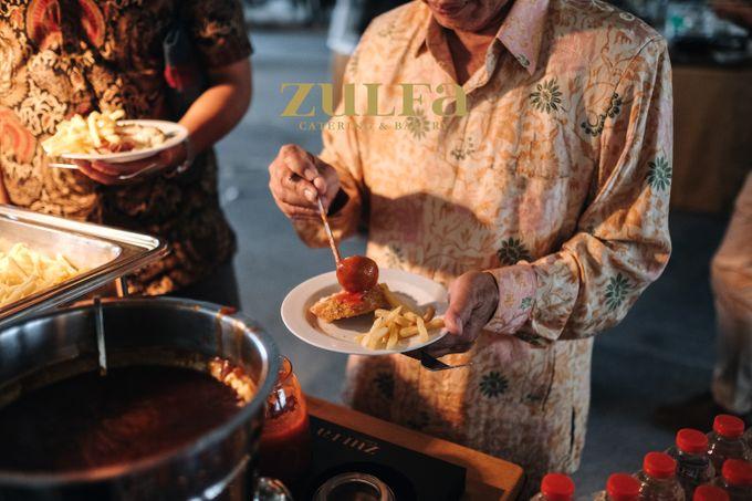 Paundra & Deci - 24 Maret 2019 - Gedung Serbaguna Widyatama by Zulfa Catering - 050
