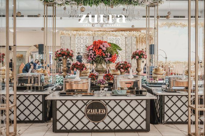 Atikka & Brili - 7 September 2019 - Batununggal Indah by Zulfa Catering - 003