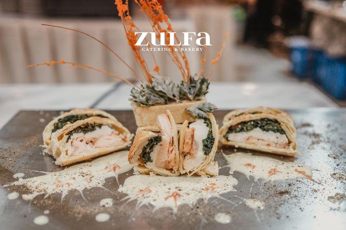 Atikka & Brili - 7 September 2019 - Batununggal Indah by Zulfa Catering - 040
