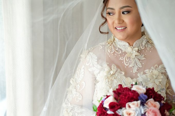GUTIERREZ and Liban Wedding Day by DRC Photography - 019