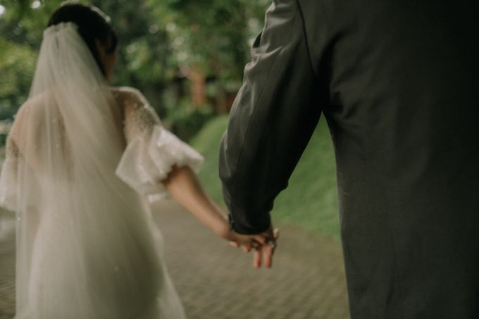 Yulianto & Natalia by Twogather Wedding Planner - 010