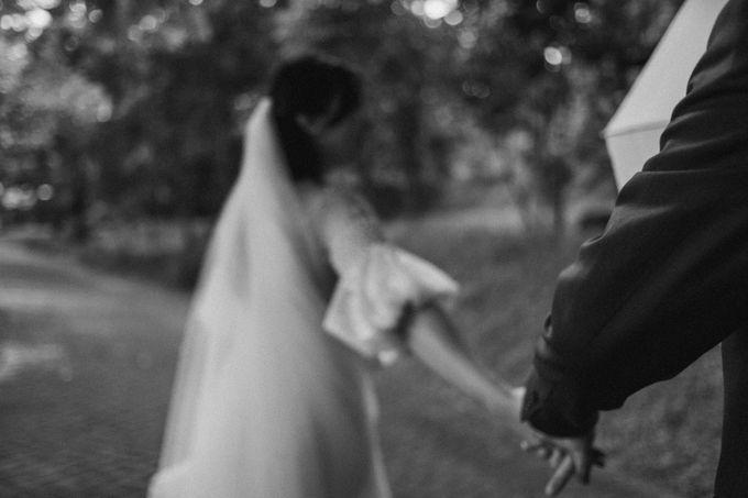 Yulianto & Natalia by Twogather Wedding Planner - 004
