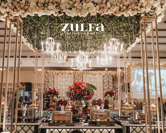 Atikka & Brili - 7 September 2019 - Batununggal Indah by Zulfa Catering - 014
