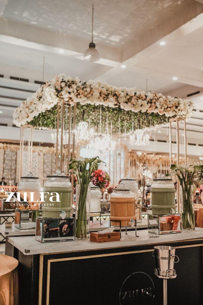 Atikka & Brili - 7 September 2019 - Batununggal Indah by Zulfa Catering - 006