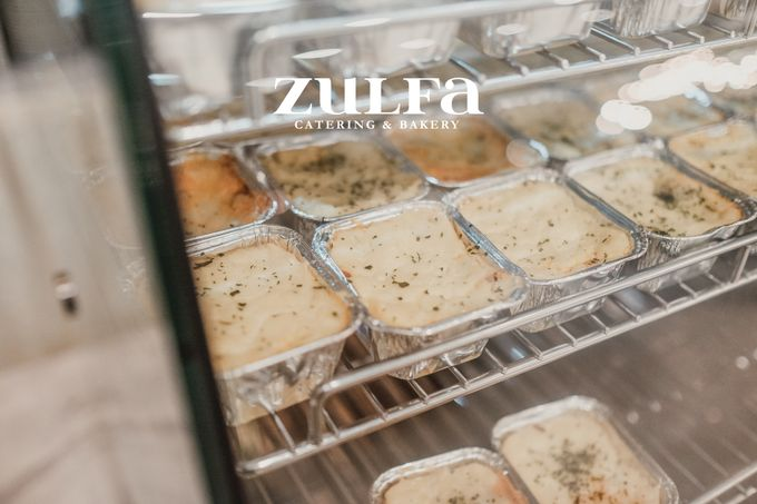 Atikka & Brili - 7 September 2019 - Batununggal Indah by Zulfa Catering - 039