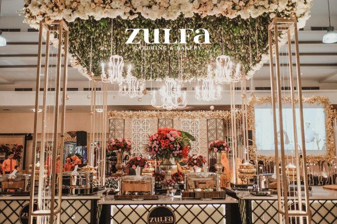 Atikka & Brili - 7 September 2019 - Batununggal Indah by Zulfa Catering - 001