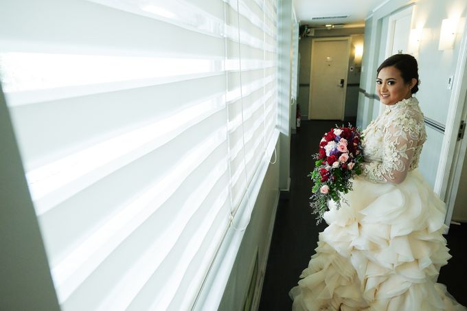 GUTIERREZ and Liban Wedding Day by DRC Photography - 021