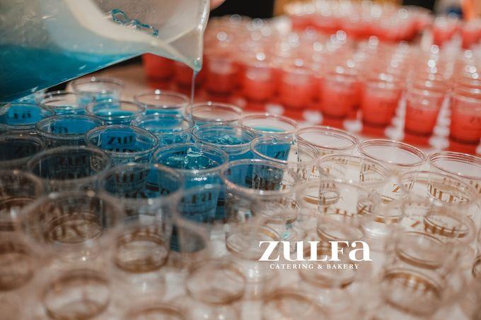 Atikka & Brili - 7 September 2019 - Batununggal Indah by Zulfa Catering - 038