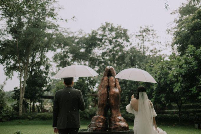 Yulianto & Natalia by Twogather Wedding Planner - 008