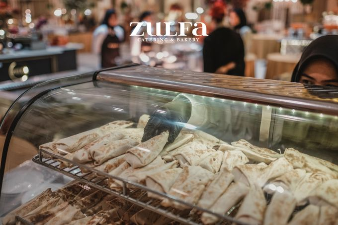 Atikka & Brili - 7 September 2019 - Batununggal Indah by Zulfa Catering - 037
