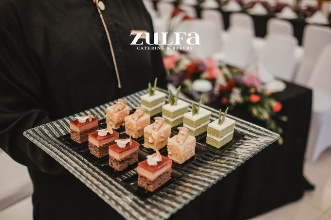 Atikka & Brili - 7 September 2019 - Batununggal Indah by Zulfa Catering - 036