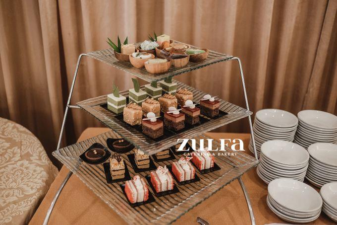 Atikka & Brili - 7 September 2019 - Batununggal Indah by Zulfa Catering - 035