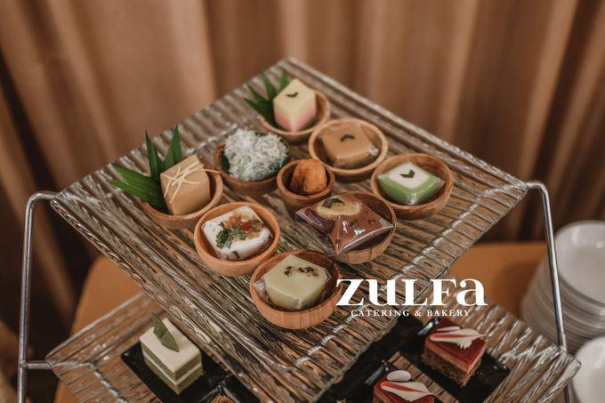Atikka & Brili - 7 September 2019 - Batununggal Indah by Zulfa Catering - 034