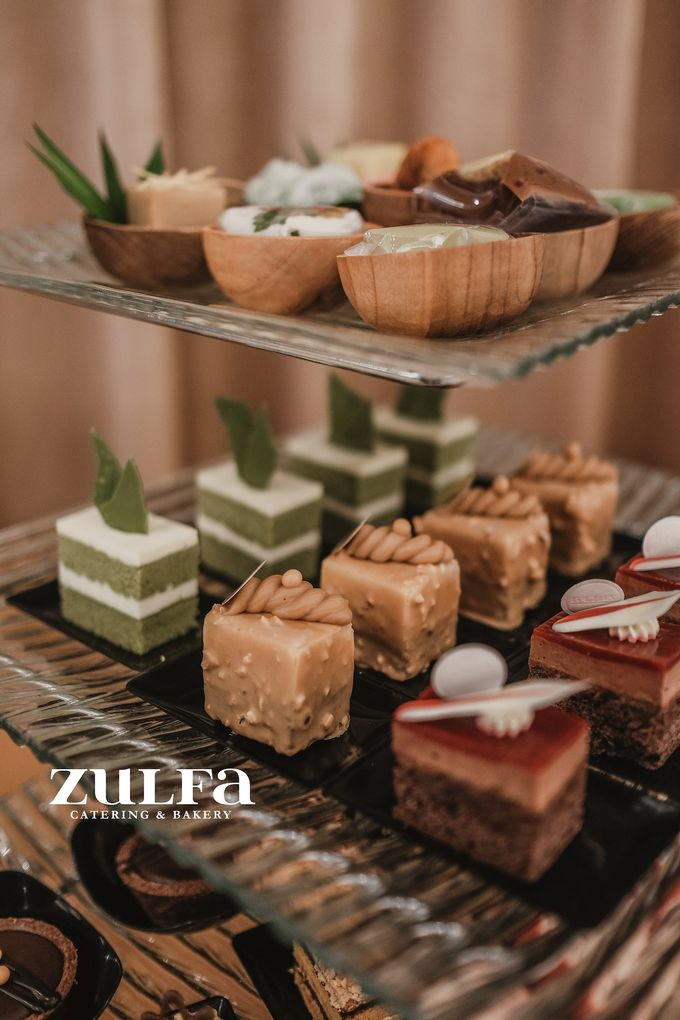 Atikka & Brili - 7 September 2019 - Batununggal Indah by Zulfa Catering - 033