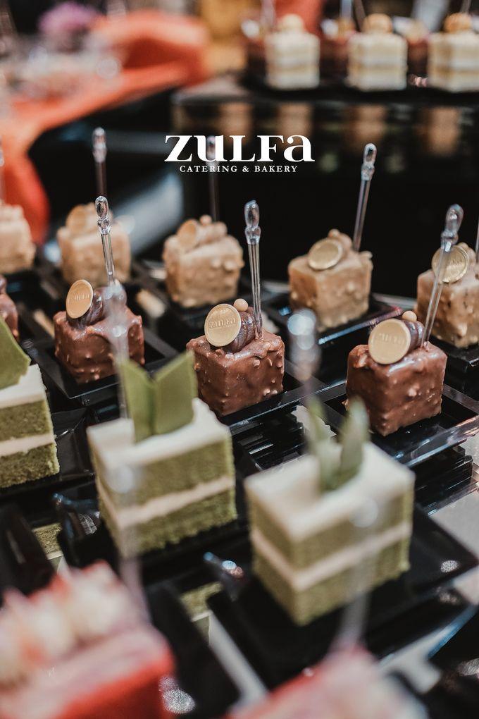 Atikka & Brili - 7 September 2019 - Batununggal Indah by Zulfa Catering - 030