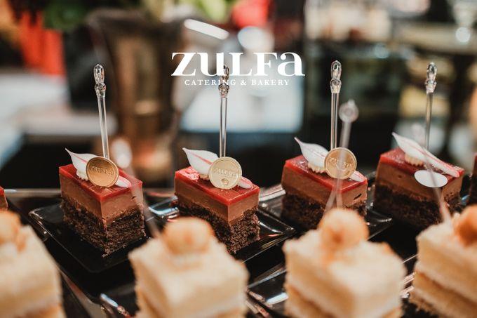 Atikka & Brili - 7 September 2019 - Batununggal Indah by Zulfa Catering - 032