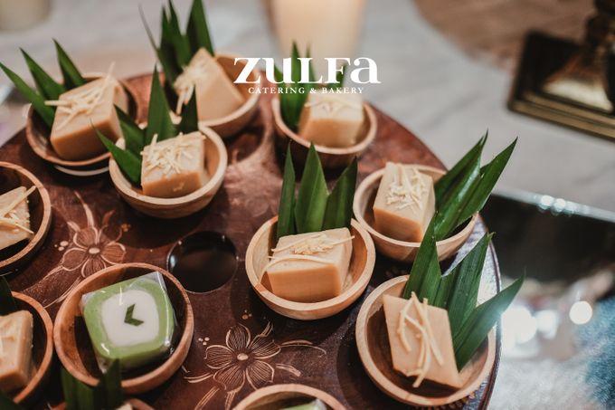 Atikka & Brili - 7 September 2019 - Batununggal Indah by Zulfa Catering - 029