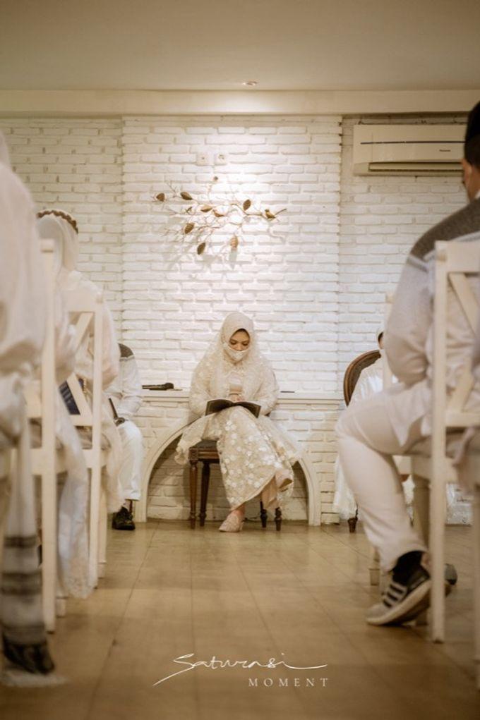 Pengajian for Illona by Saturasi Moment - 034