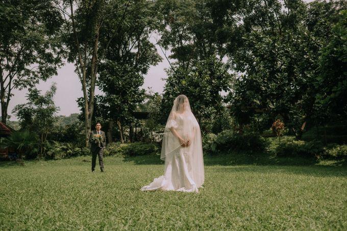 Yulianto & Natalia by Twogather Wedding Planner - 005