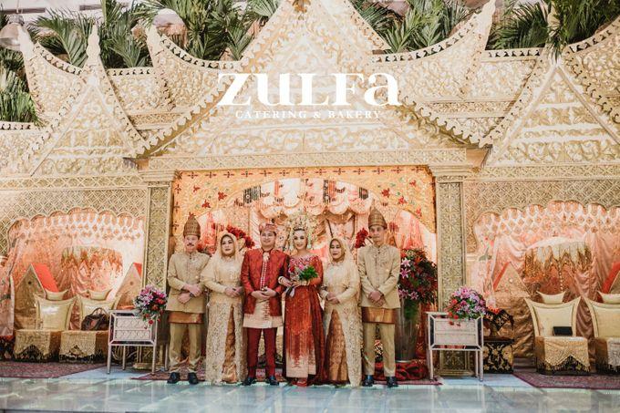 Atikka & Brili - 7 September 2019 - Batununggal Indah by Zulfa Catering - 011