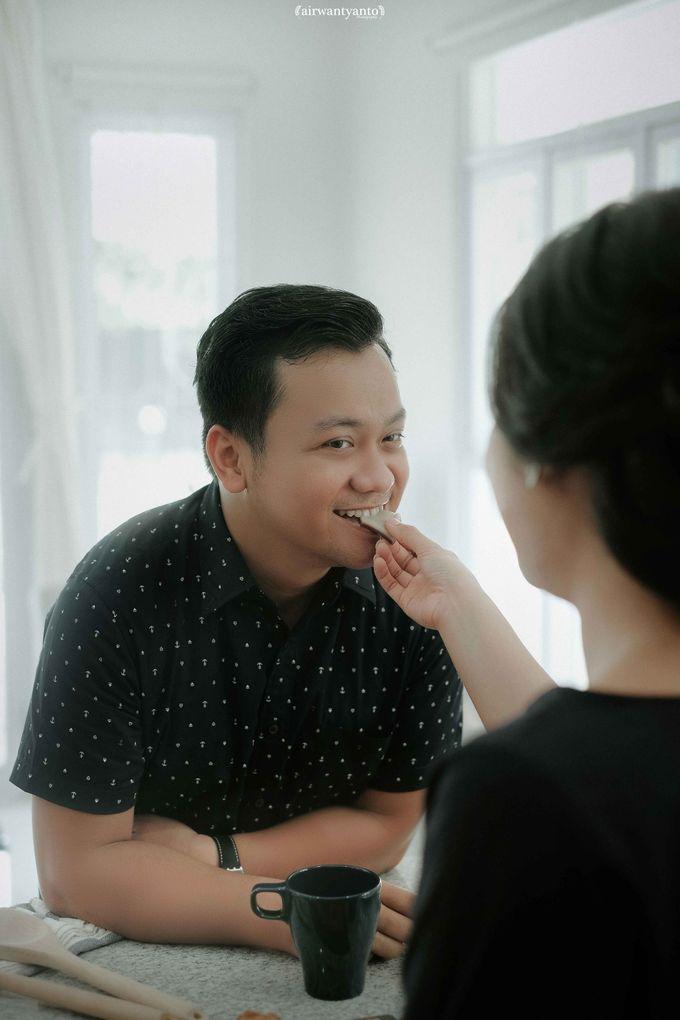 Prewedding Ana & Septian by airwantyanto project - 006