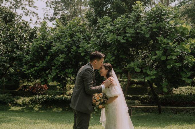 Yulianto & Natalia by Twogather Wedding Planner - 007
