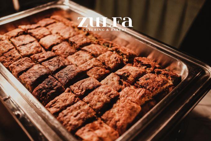 Atikka & Brili - 7 September 2019 - Batununggal Indah by Zulfa Catering - 012