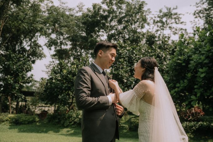 Yulianto & Natalia by Twogather Wedding Planner - 006