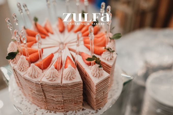 Atikka & Brili - 7 September 2019 - Batununggal Indah by Zulfa Catering - 023