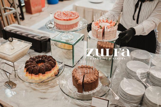 Atikka & Brili - 7 September 2019 - Batununggal Indah by Zulfa Catering - 021
