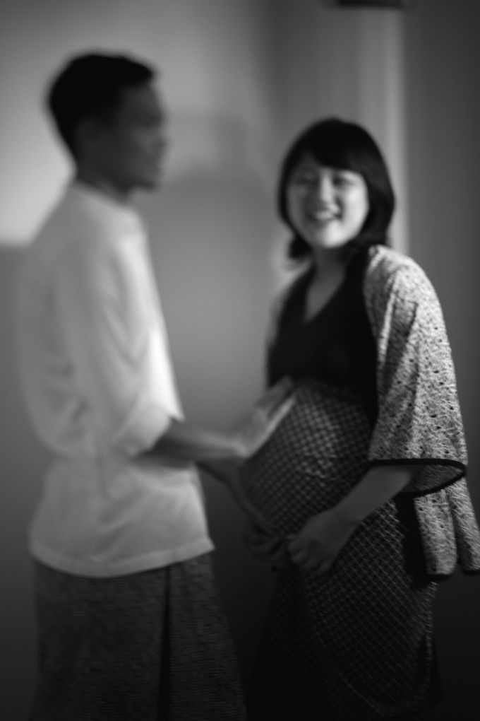 Maternity - Jeanny and Yudho by Saturasi Moment - 030