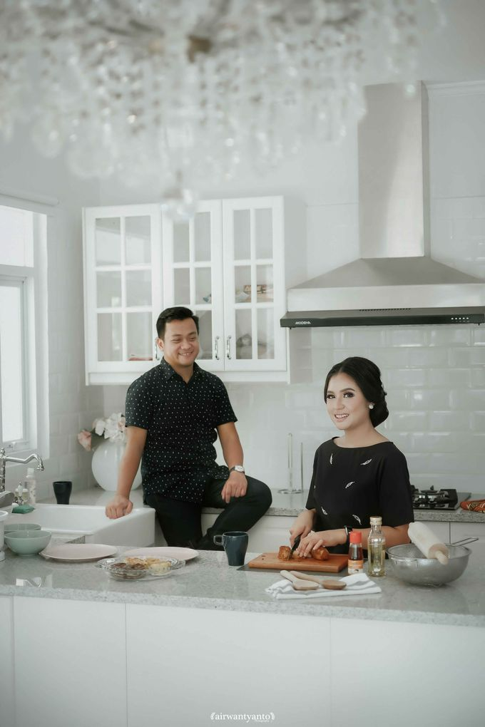 Prewedding Ana & Septian by airwantyanto project - 007
