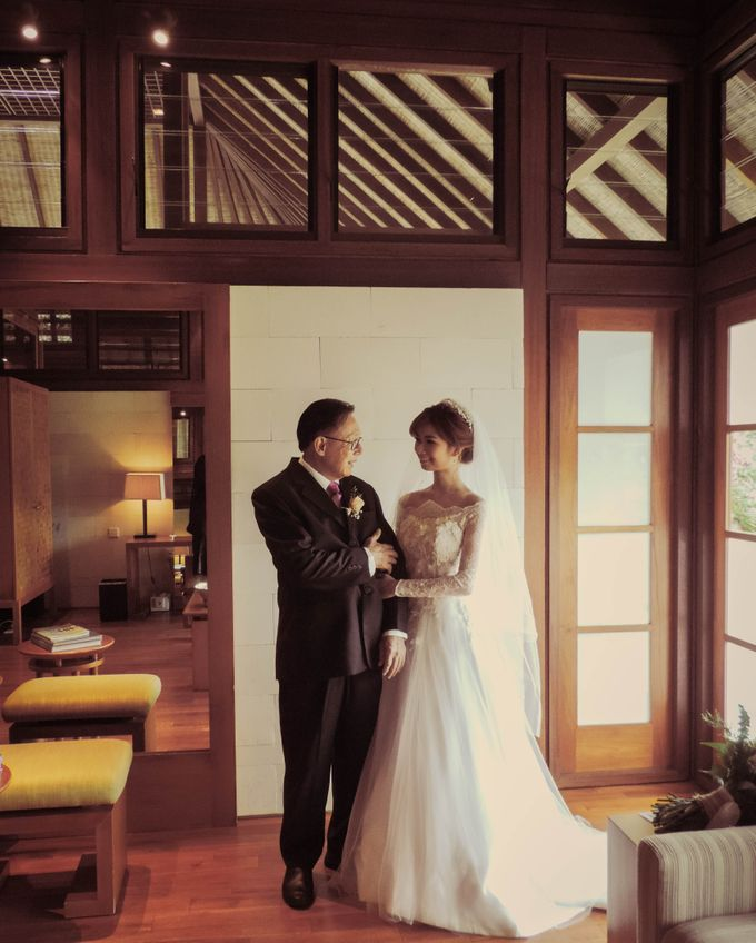 Wedding Of  Rio And Stefani by Bali Wedding Assistant - 017