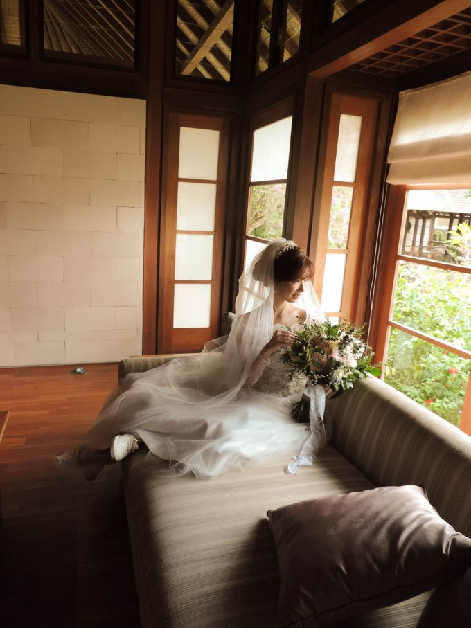 Wedding Of  Rio And Stefani by Bali Wedding Assistant - 005