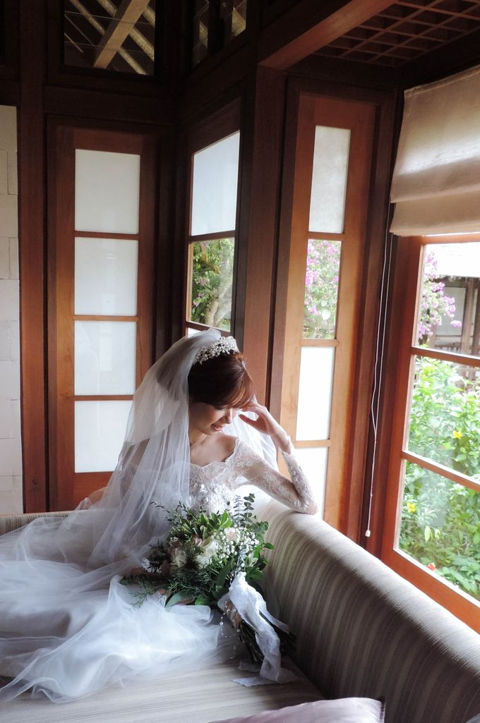 Wedding Of  Rio And Stefani by Bali Wedding Assistant - 003