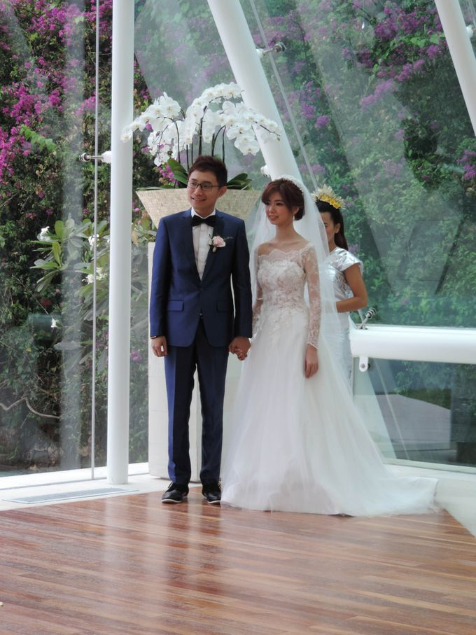 Wedding Of  Rio And Stefani by Bali Wedding Assistant - 031