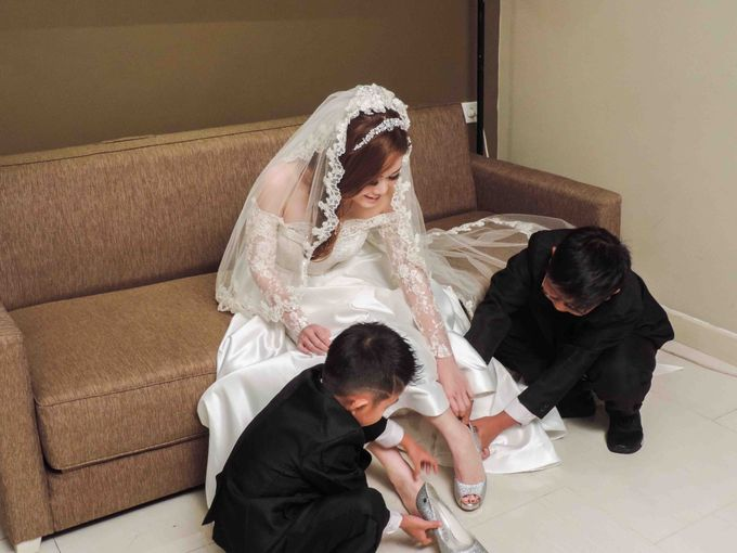 Wedding Of Martin And Micheline by Stephanie Amanda Couture - 020