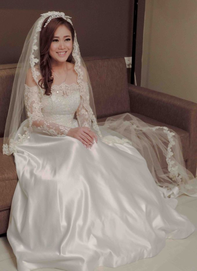 Wedding Of Martin And Micheline by Stephanie Amanda Couture - 021