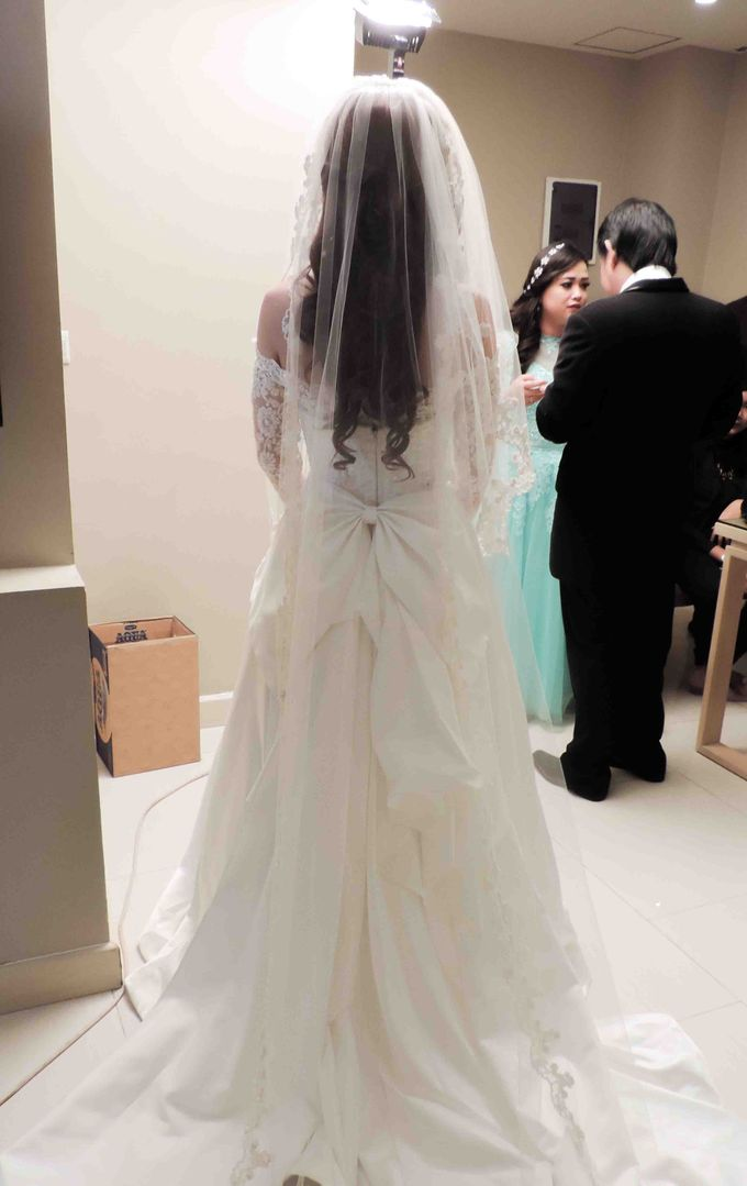 Wedding Of Martin And Micheline by Stephanie Amanda Couture - 004