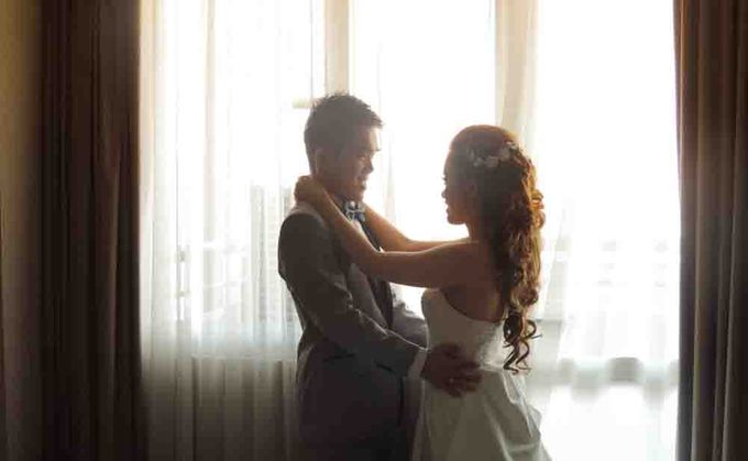Wedding Of Martin And Micheline by Stephanie Amanda Couture - 007