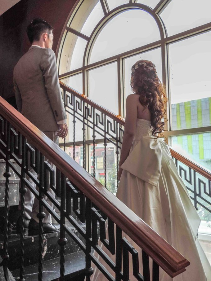 Wedding Of Martin And Micheline by Stephanie Amanda Couture - 009