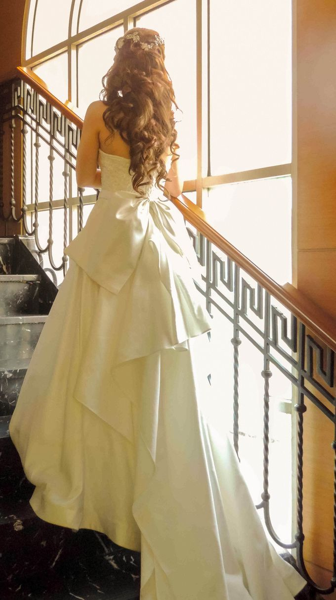 Wedding Of Martin And Micheline by Stephanie Amanda Couture - 010