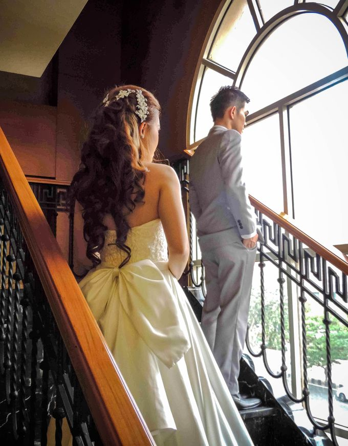 Wedding Of Martin And Micheline by Stephanie Amanda Couture - 011