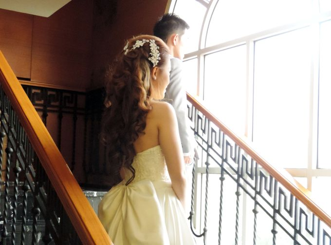 Wedding Of Martin And Micheline by Stephanie Amanda Couture - 012