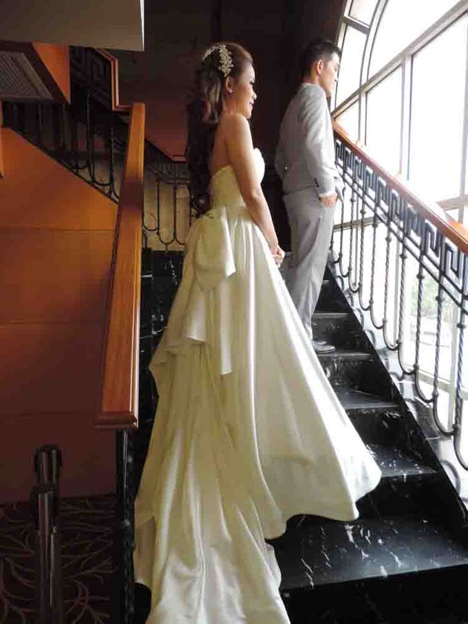 Wedding Of Martin And Micheline by Stephanie Amanda Couture - 013